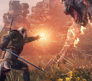 Witcher 3:Wild Hunt Graphics and CPU Benchmark