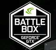 Bolt III NVIDIA Battlebox Edition
