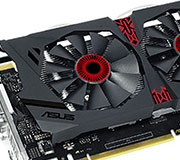 ASUS GTX 950 2 GB 1080p Gaming Benchmarks