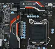GIGABYTE Z170MX Gaming 5 Unboxing and Overview