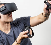 Virtual Reality Gaming - Which Will You Choose?