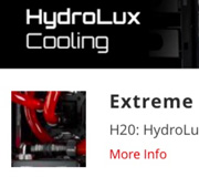 New Customization Options - HydroLux PRO and LITE