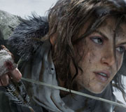Rise of the Tomb Raider Benchmarks