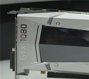 NVIDIA GTX 1080 Founders Edition Unboxing and Overview