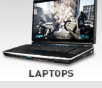 Gaming Laptops by Digital Storm