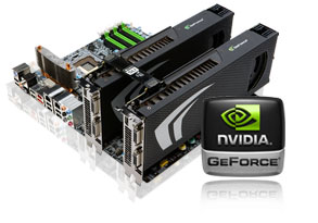 NVIDIA Geforce SLI
