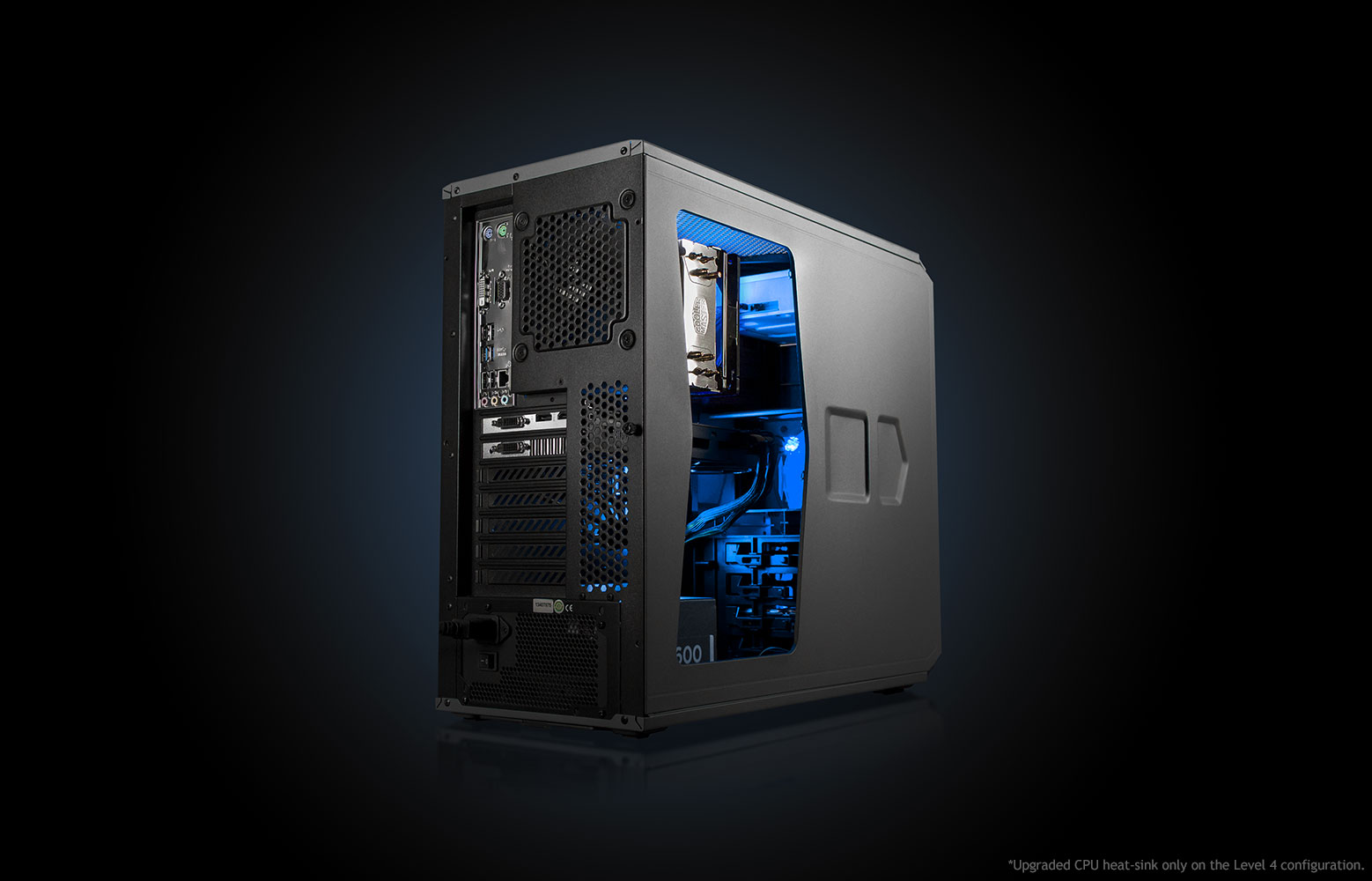Gaming PC - Vanquish 5 | Digital Storm